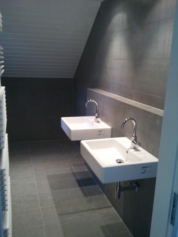 Awesome Badkamer Zeewolde Contemporary - House Design Ideas 2018 ...