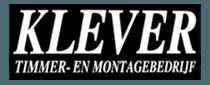 Timmer- en montagebedrijf Klever